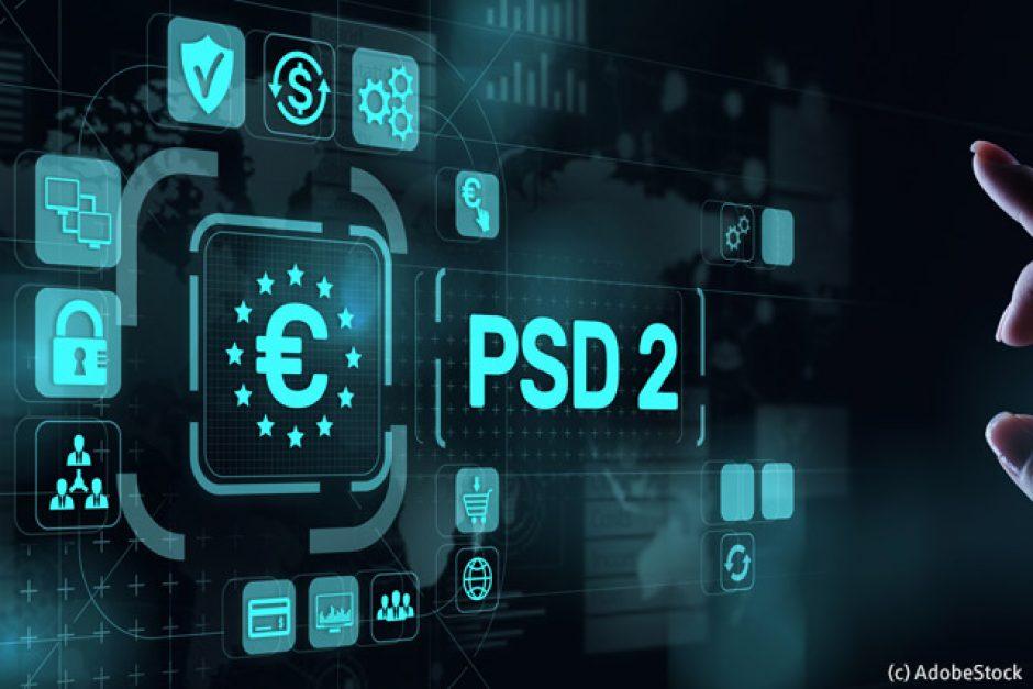 PSD2 – Das Update für Ihr Online-Banking